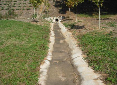 Cosa nasce dall'unione di un geotessuto e del cemento?